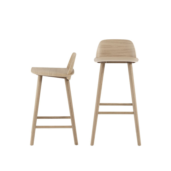 Nerd Counter Stool 75cm