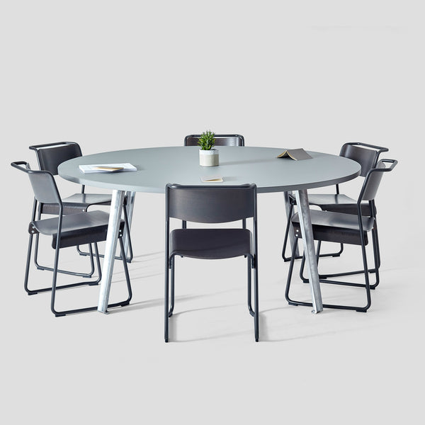 Canteen Table - Large - Round