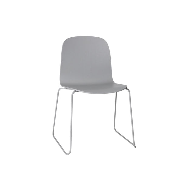 Visu Chair / Sled Base
