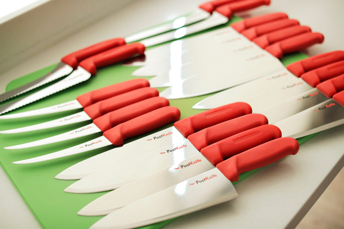 20 Piece Knife Set - 4 - 10