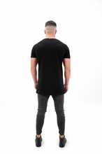 Elare London - Black Established - T- shirt