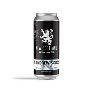 St. Andrew's Cross Extra Pale Ale