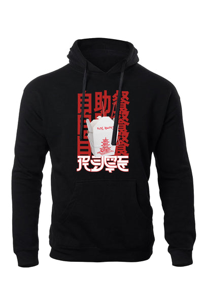 Take Out Hoodie