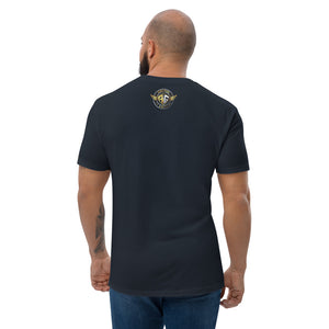 The A&G Air Force Men's Tee