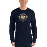 A&G Air Force Long Sleeve T-Shirt For Everyone!