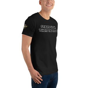 A&G Start Slow Men's T-Shirt