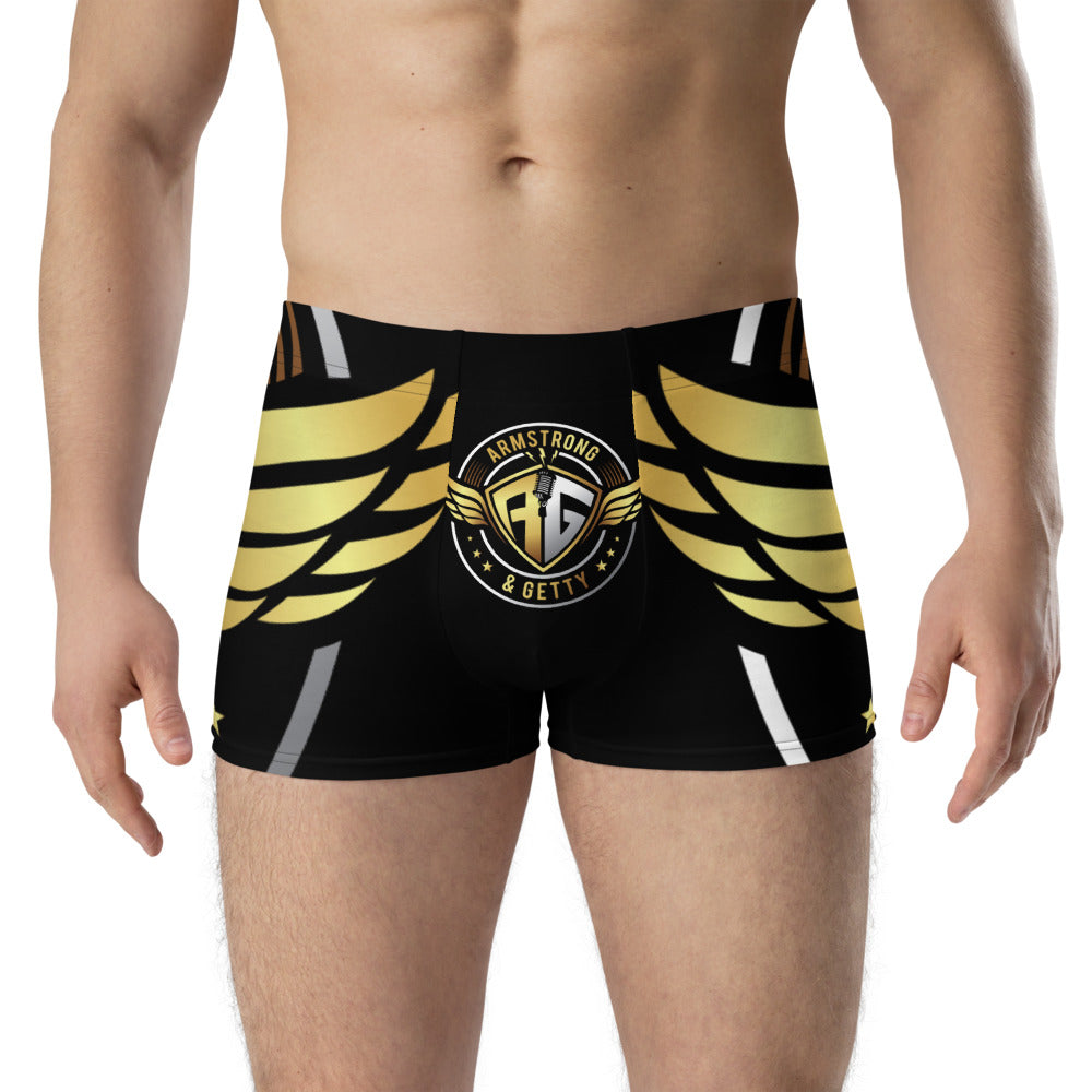The A&G Air Force Boxer Briefs