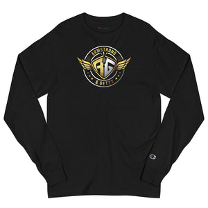 The A&G Air Force Long Sleeve Shirt (Champion Edition)