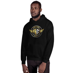 The A&G Air Force Hoodie (New!)