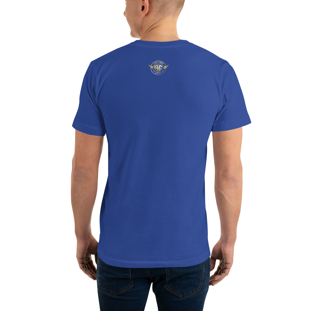 A&G Air Force Men's T-Shirt