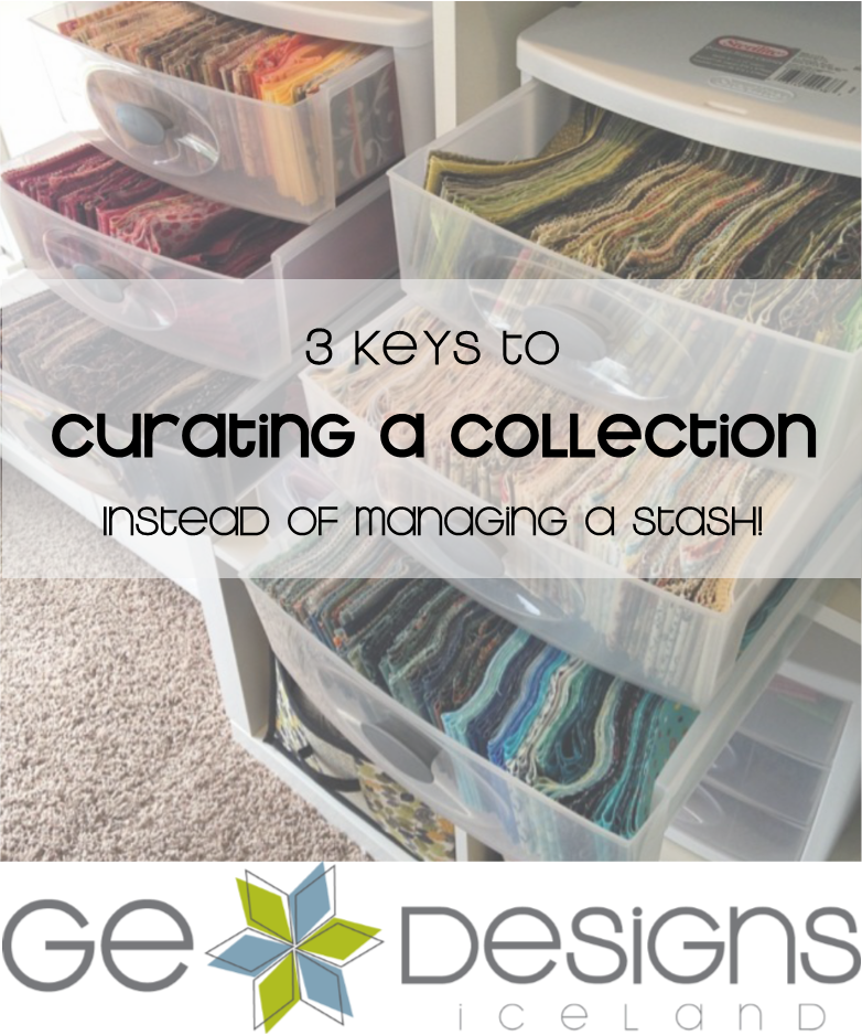3 Keys to Curating a Fabric Collection