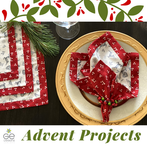 Advent Projects 2020