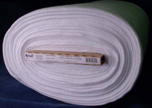 Bosal Fusible batting 325