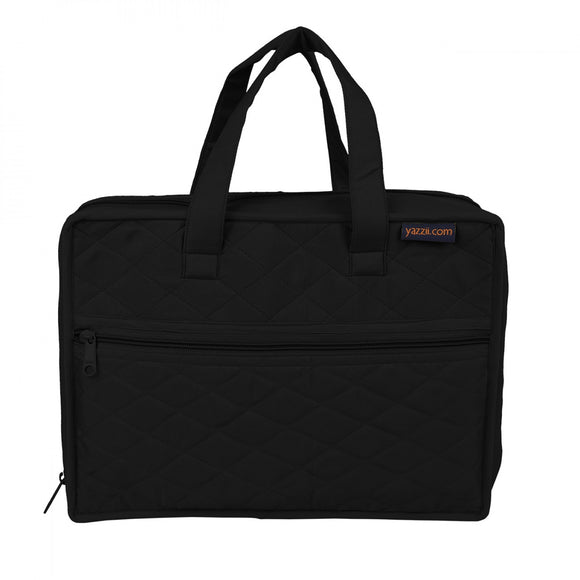 Yazzii Ultimate Thread Organizer 100 Black