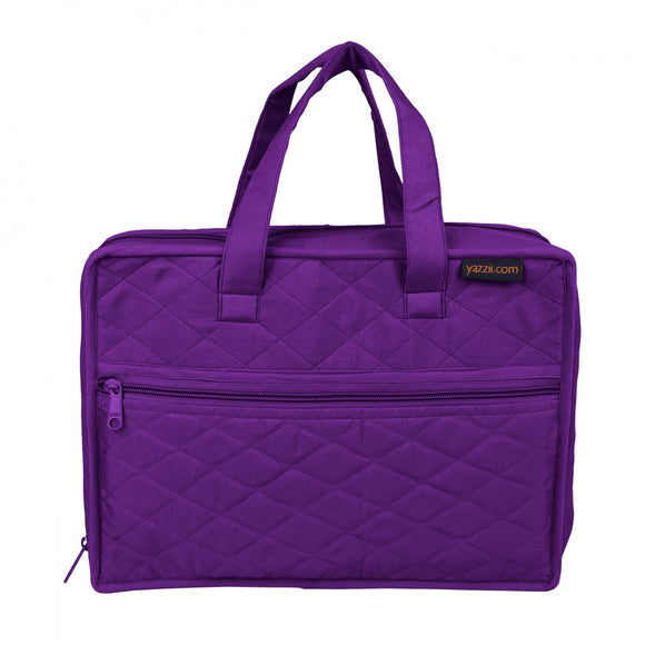 Yazzii Ultimate Thread Organizer 100 Purple