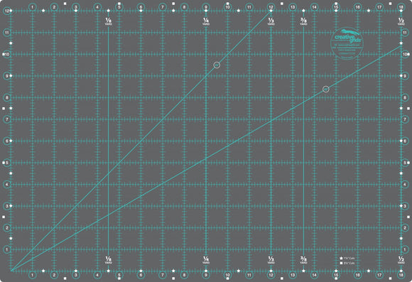 Creative Grids Cutting Mat 12