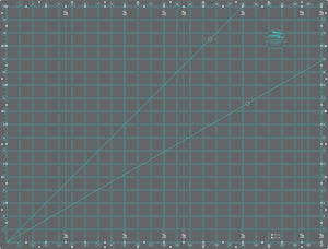 "Creative Grids Cutting Mat 24"" x 36"""