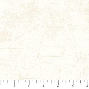 Canvas Antique White 9030 110 - 3 YARDS