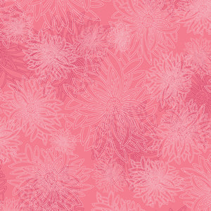 Floral Elements Bubblegum 528