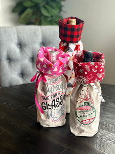 GEasy Bottle Gift Bag