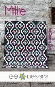 Millie Fat Quarter Pattern