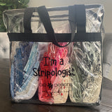 Stripologist project bag large
