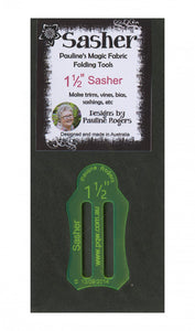 The Sasher 1-1/2""