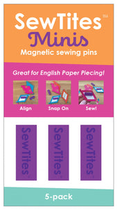 Sew Tites Magnetic pins Mini - 5pk