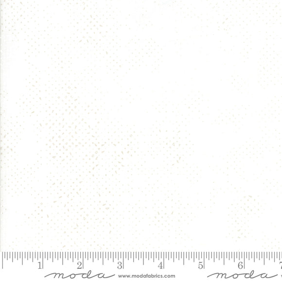Spotted White 1660-11 - 3 YARDS