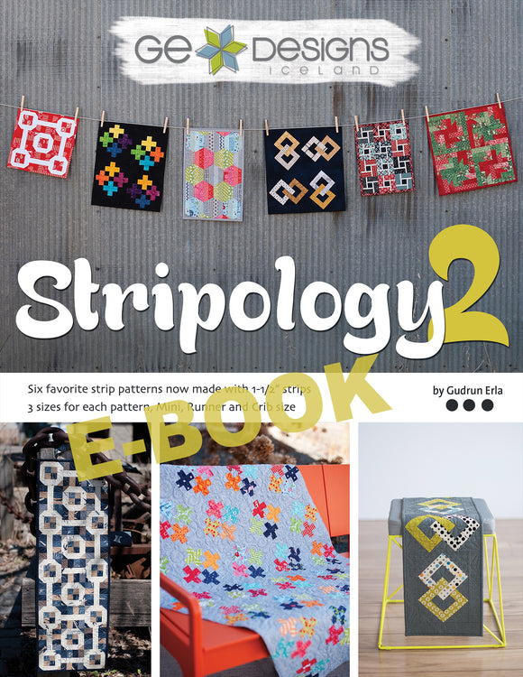 Stripology 2 E-Book