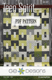 Teen Spirit Pattern PDF