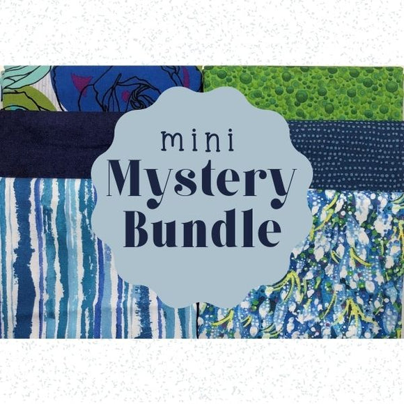 MINI MYSTERY Stash Builder Bundle