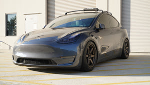 Tesla Model Y Air Demand/ Air Lift Bundle