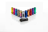 SR48 Steel Locking Lug Nut Bundle