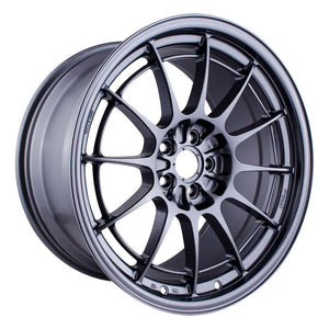 EXCLUSIVE Gunmetal Enkei NT03+M Wheel