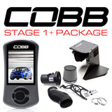 SUBARU STAGE 1 + POWER PACKAGE STI 2015-2018