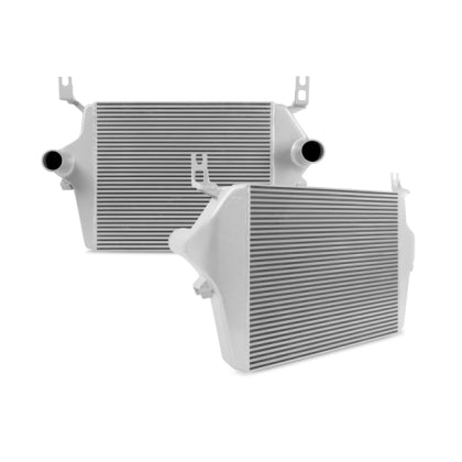 Mishimoto 03-07 Ford 6.0L Powerstroke Intercooler (intercooler only)
