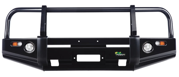 TOYOTA 200 SERIES LAND CRUISER 2008-11 CLASSIC OFF ROAD BUMPER
