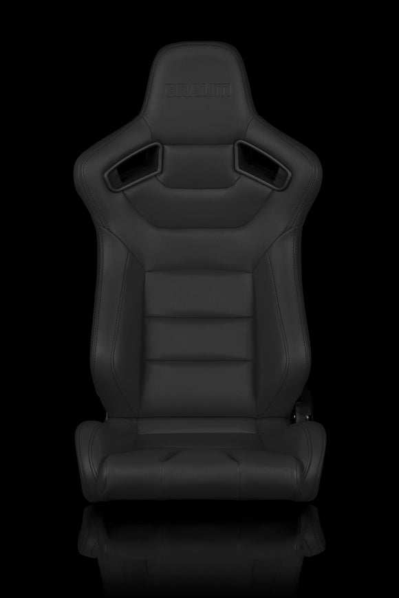 ELITE SERIES RACING SEATS (CHARCOAL GRAY) – PAIR