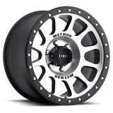 Method MR305 NV 17x8.5 Tundra/LandCruiser fitment