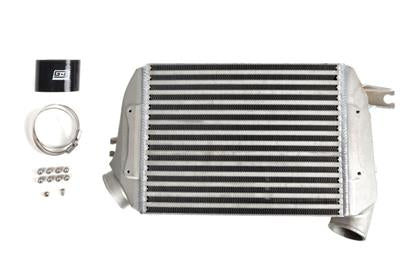 GrimmSpeed 15+ Subaru WRX Top Mount Intercooler