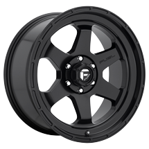 FUEL SHOK WHEELS 17x9 5x150