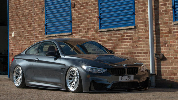 BMW M3/M4 (2015-2017) Air Lift Suspension