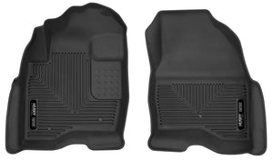 HUSKY Floor Liners Ford Explorer 2015-2019