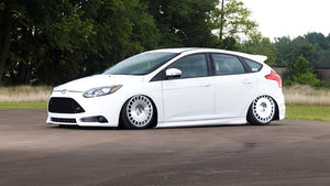 FORD FOCUS ST AIR LIFT SUSPENSION