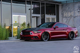 Ford Mustang (S550) 15+ Air Lift Suspension