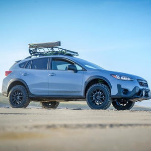 "2018+ SUBARU CROSSTREK 2"" ALL TERRAIN SUSPENSION KIT"