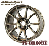 WedsSport SA-10R Special Color Edition TS-Bronze