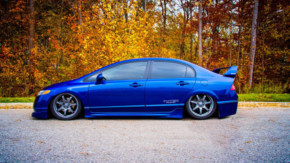 Honda Civic (8TH GEN) AIR LIFT SUSPENSION