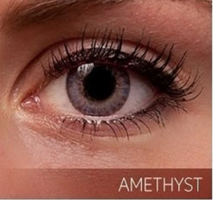 Amethyst Color Contacts - Colored Contacts - Contact Lenses